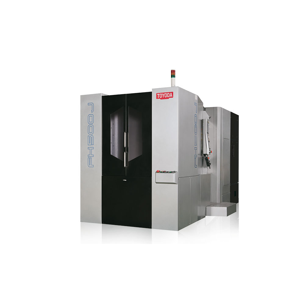 Toyoda FH500J-MAGS Machinery And Global Service
