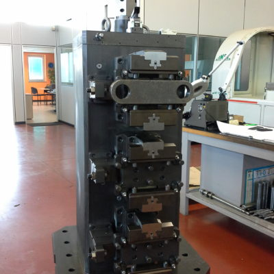 OMZ di Zibetti-MAGS Machinery And Global Service
