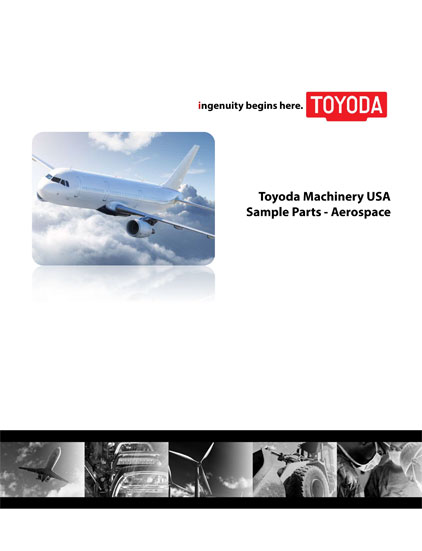 Toyoda Aerospace-MAGS Machinery And Global Service