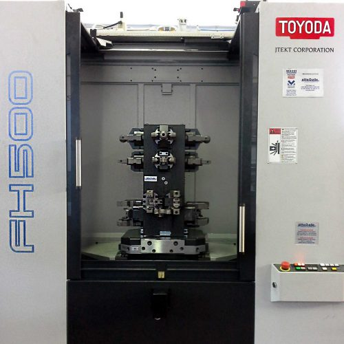 Collaborations-MAGS Machinery And Global Service
