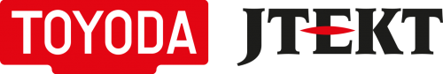 Toyoda & Jtekt logos-MAGS Machinery And Global Service