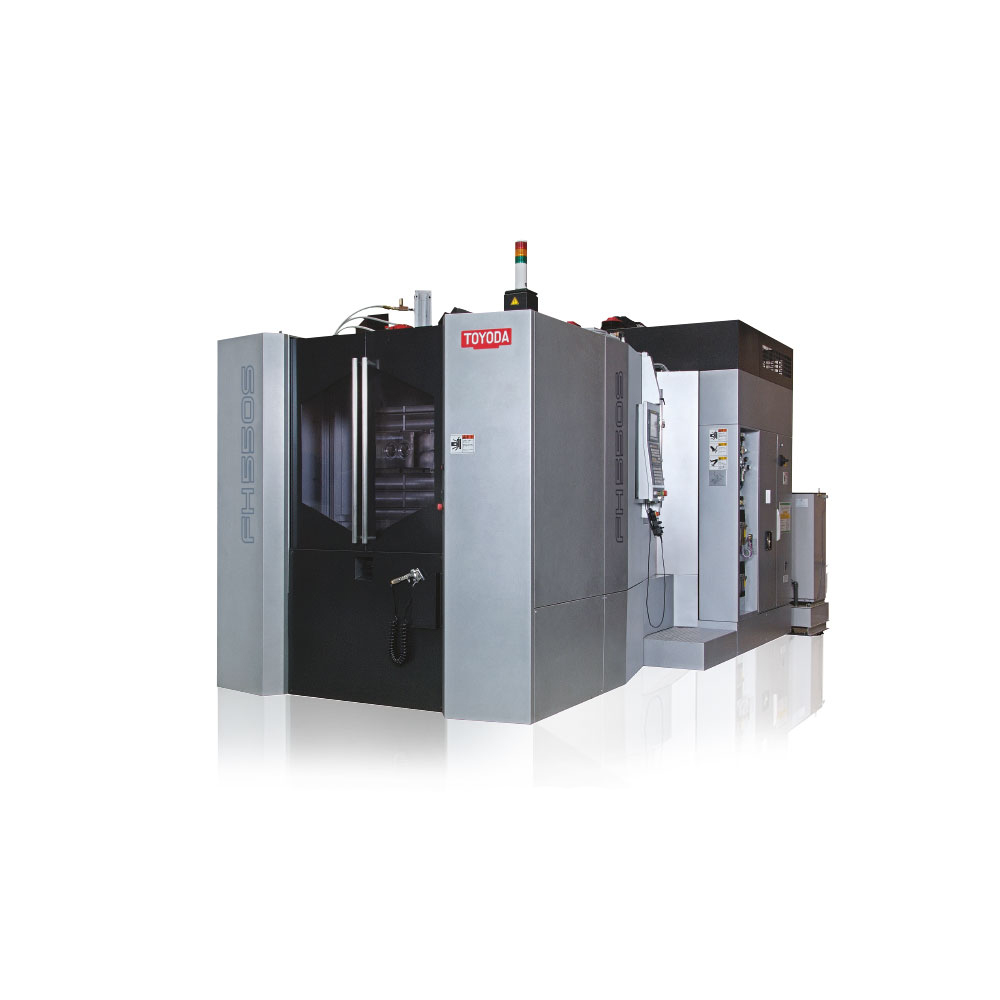 Toyoda FH550S-MAGS Machinery And Global Service