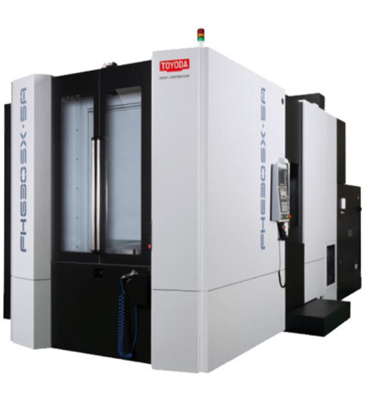 Toyoda FH630SX-i 5-Axis-MAGS Machinery And Global Service