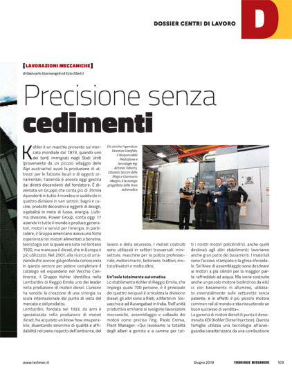 Toyoda Lombardini-MAGS Machinery And Global Service